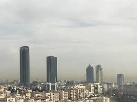 Jordan's Economic Update