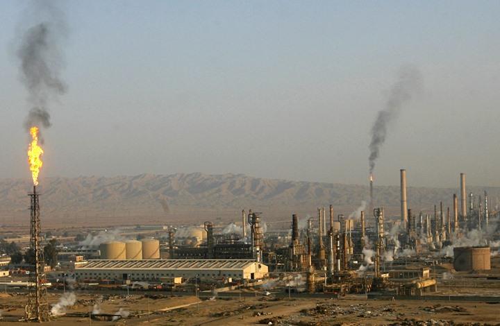 1 Iraqi policeman killed, 2 injured in oil fields attack