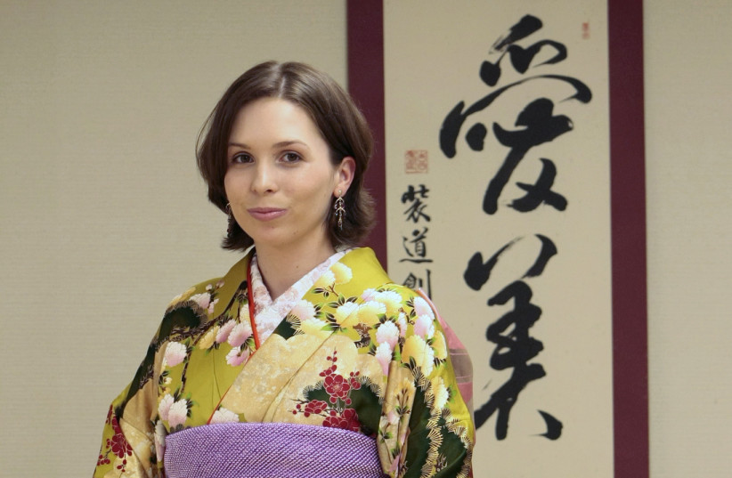 HRH Princess Raya patronizes seminars on Japan's development