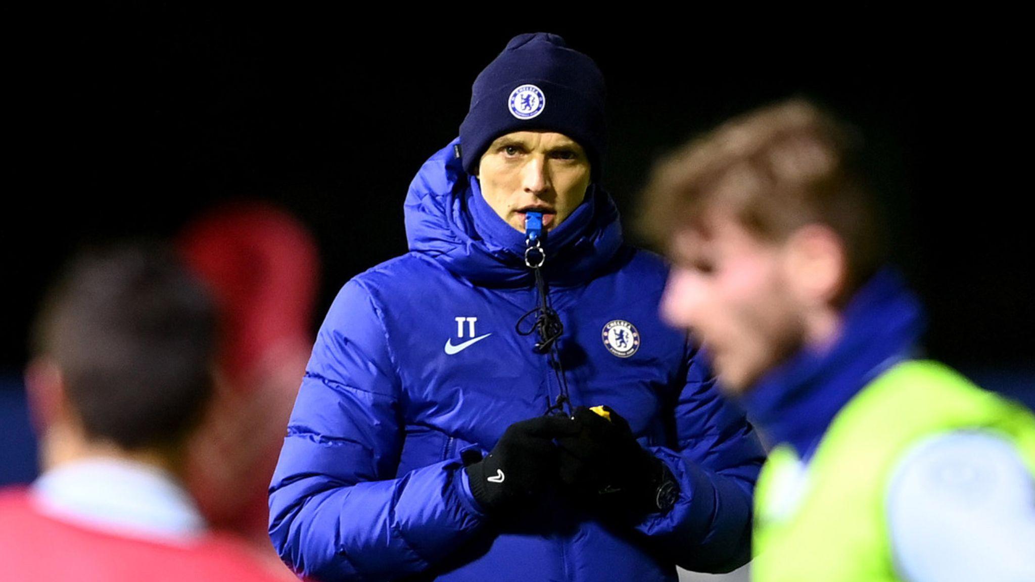 Chelsea begin Tuchel tenure with record-breaking passing performance against Wolves
