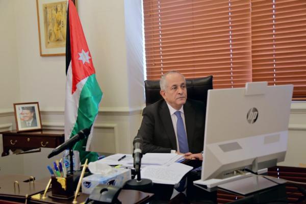 Al-Ayed : Coronavirus pandemic demonstrated importance of media's awareness role in crises