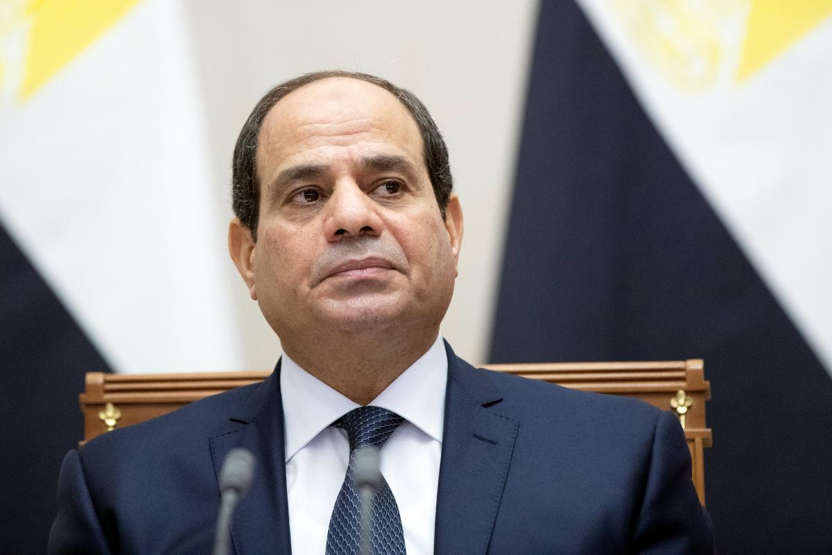 Egypt's president ends state of emergency