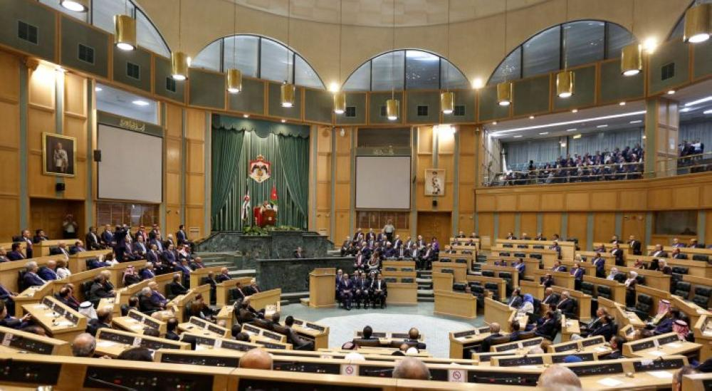 Lower House blocs reaffirm commitment to Hashemite leadership