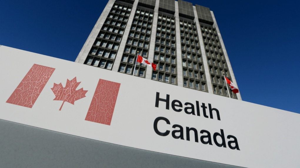 Canada authorizes Pfizer vaccine for adolescents