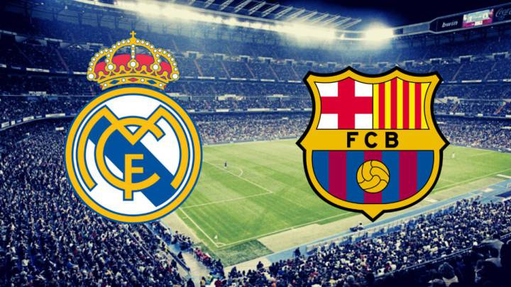 In-form Barça and Real Madrid up for clásico that could decide La Liga