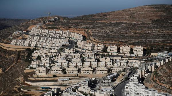 Foreign Ministry condemns Israel's tender invitation to build 2572 new settler units