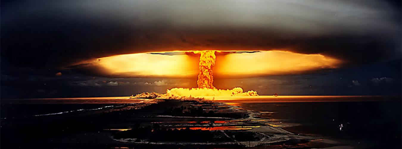 International Day against Nuclear Tests 29 August