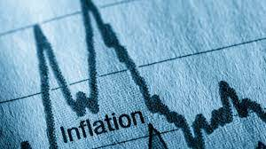 Inflation up 1.09pct in in 2021