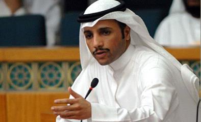 Kuwait Parliament Speaker Says Visit To Jordan Is Fruitful
