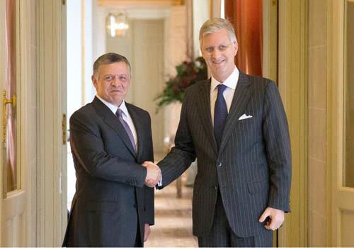 Jordan Eu Launch Negotiations For Free Trade Agreement Jordan