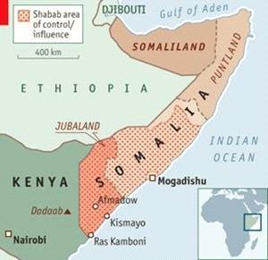 Is Kenya birthing a new country named Jubaland?