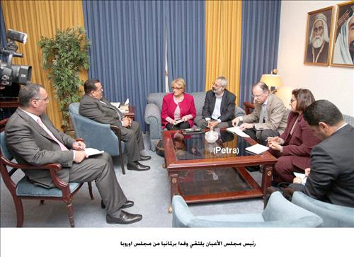 pictures white kitchen cabinets senate president meets delegation from parliamentary 24728