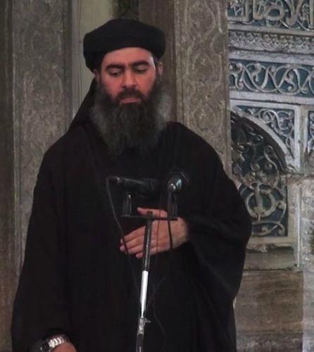 Open Letter To Al Baghdadi