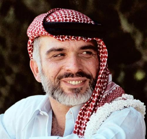 king hussein monograph King hussein and the challenge of arab radicalism jordan, 1955-1967 uriel dann studies in middle eastern history when the young hussein became the king of jordan in 1953, conventional wisdom held that his days were numbered.