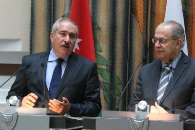 Cyprus And Jordan Sign Visa Abolition Agreement And Cooperation Programme On Education And Culture