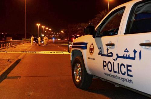 One policeman killed, eight injured in Bahrain bus terror act