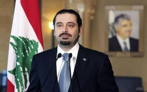 Lebanon's Hariri heading to Egypt amid political tensions