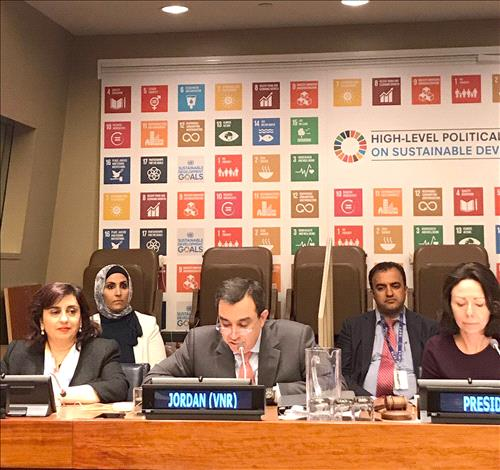 Malta making progress in achieving United Nations SDGs, report finds