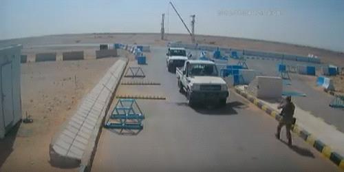 Jordan Releases Video of Jordanian Soldier-Terrorist Murdering US Green Berets