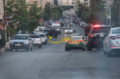 Israeli Embassy in Amman: Two Jordanians killed and one Israeli wounded