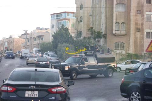Amman Embassy Shooting: Two Jordanians Dead, Israeli Injured""