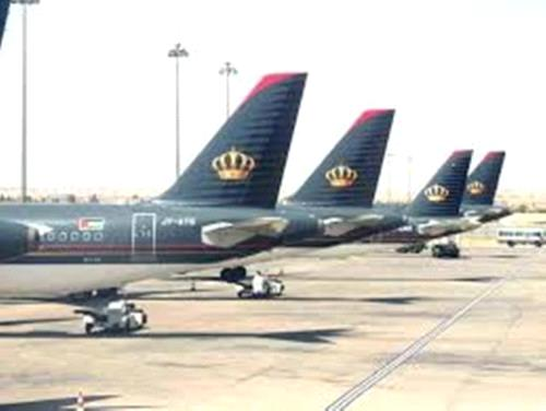 U.S. laptop ban lifted on Royal Jordanian & Kuwait Airways