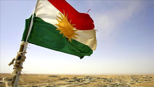 USA 'strongly opposes' Iraqi Kurd referendum