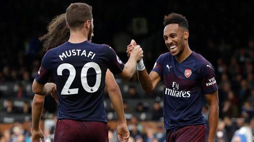 Unai Emery happy with Arsenal's 'confident' game at Fulham