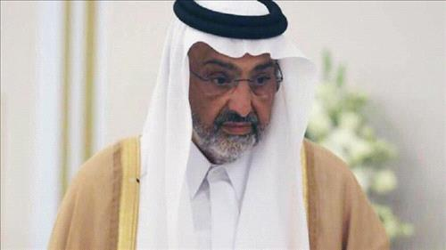 Qatar monitoring Sheikh Abdullah's 'detention' in UAE