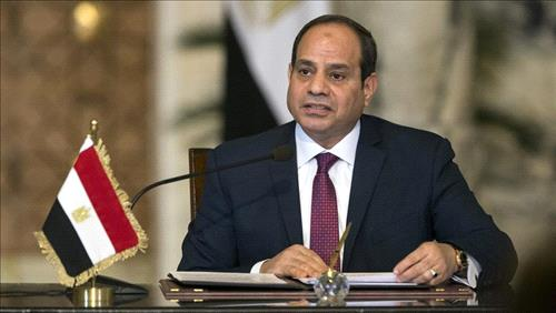 Leaders of Ethiopia, Egypt to meet at a commission meeting in Egypt