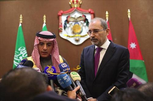 Arab FMs Meet in Amman to Discuss US Jerusalem Recognition