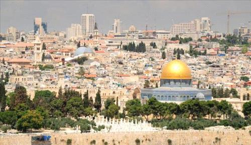 Palestinian Official: 'Nikki Haley Needs to Shut Up'