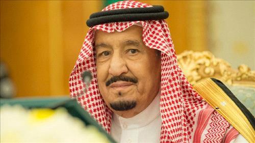 Arab League's annual summit starts in Saudi Arabia
