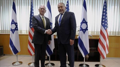 Lieberman to Saudi Website: 'Israel' to Retaliate 'If Iran Attacks'