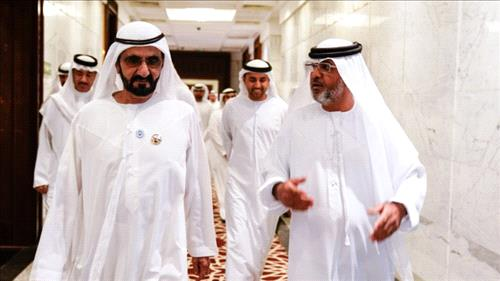 How Sheikh Mohammed got this once-ridiculed Emirati a new job