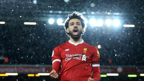 Mohamed Salah makes history as he named FWA Footballer of the Year