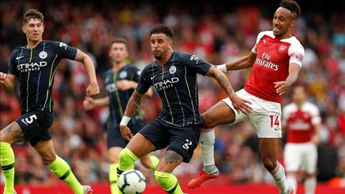 Emery: Arsenal lacked belief in Manchester City defeat
