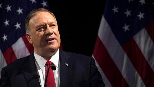 Pompeo hits out at Iran's 'intimidation' of nuke inspector