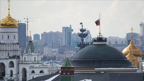 Rescue of Central Intelligence Agency  spy left blind spot at Kremlin