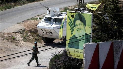 Lebanese Government, Hezbollah Disagree on How to Retaliate to Israeli Attack