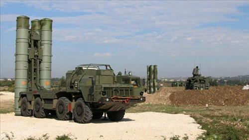 Pentagon condemns Turkey S-400 test, Erdogan dismisses U.S. criticism