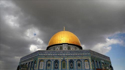 Al-Aqsa Mosque and Dome of the Rock closed by coronavirus